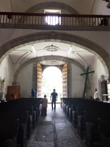 Continúa catalogación de bienes artísticos en recintos religiosos 3