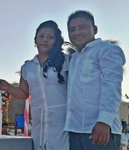 Llegó Febrero Mes del Amor y el Matrimonio a la Costa 2