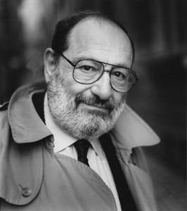 Umberto Eco, filósofo de palabras, medios y conspiraciones