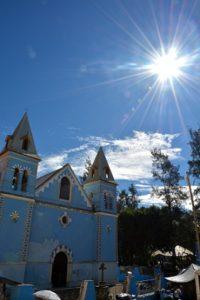 Huautla, un viaje espiritual de la mano con la naturaleza 5