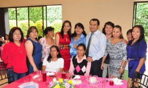 Festeja IEEPO a las madres 2