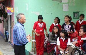 Octavio Estrada, el maestro que desafió a la CNTE