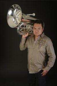 Incentiva Faustino Díaz a músicos oaxaqueños
