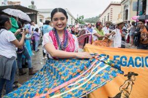 Oaxaca muestra su grandeza cultural 6