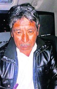 Rubén Núñez saldría de prisión