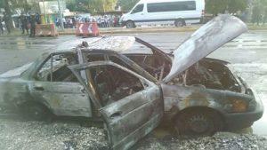 Un muerto por enfrentamiento entre mototaxistas 6