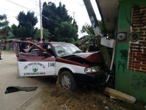 Un muerto por enfrentamiento entre mototaxistas 7