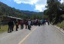 Ayutla y Tamazulápam firman nueva paz