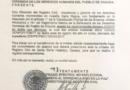Acepta Registro Civil recomendación de DDHPO