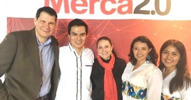 Oaxaqueños, finalistas en Concurso Nacional de Mercadotecnia