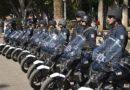 Municipio capitalino se fortalece en seguridad