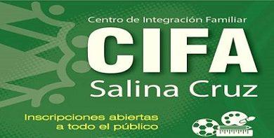 CIFA de Pemex crea talleres y actividades para la ciudadanía
