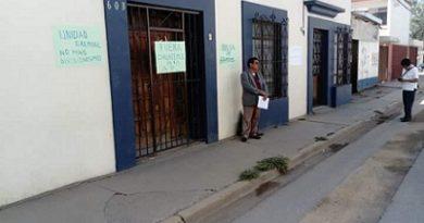 Demandan urgente asamblea en la APO