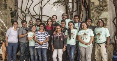 Radio Universidad en IV Muestra de cine y radio comunitaria