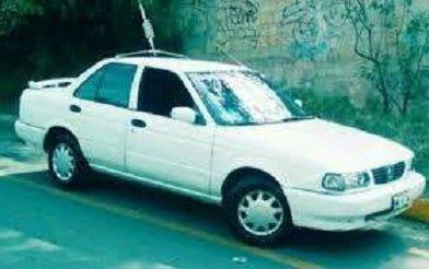 Ubican vehículo de militar secuestrado