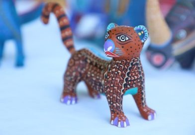Riqueza cultural de Xoxo presente en la Guelaguetza