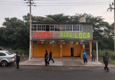 """Roban en """"La Papa Loca"""""""