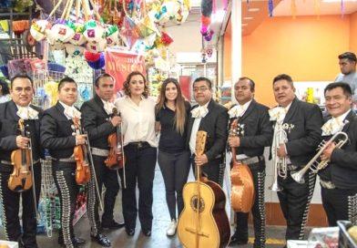 Celebraron Día del Músico