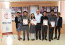 Estudiantes del COBAO a la Olimpiada Nacional de Biología