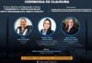 IAIPO y CECAD clausurarán diplomado