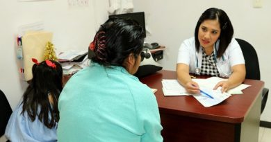 Centro de Salud se consolida en San Jacinto Amilpas