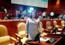 Diputada Elena Cuevas genera violencia en Choápam