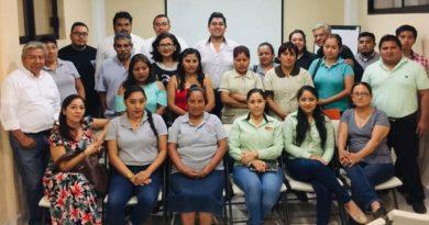 Brindan COESIDA y SECTUR sesiones de prevención turística