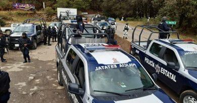 Presencia policiaca permanente en la Cuenca