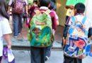 Recomiendan reforzar seguridad para la entrada y salida del alumnado