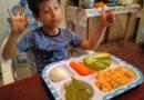 Consuma alimentos saludables durante confinamiento