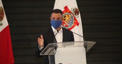 Pide Murat compromiso con las medidas de prevención