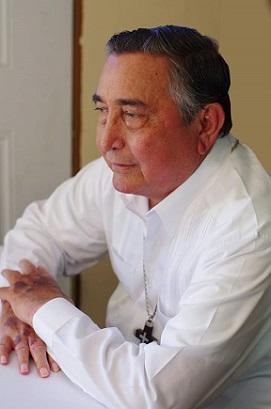Fallece obispo de Huajuapan