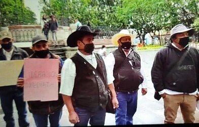 Autoridad exige millonaria suma para liberar a retenidos