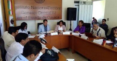 INE Huajuapan llama a integrar Consejos locales