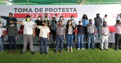 Va RSP por participación política efectiva en Oaxaca