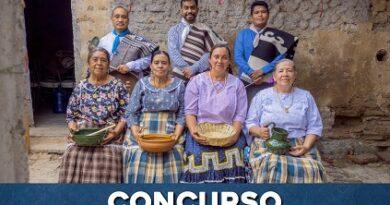 La cocina de Oaxaca, finalista en Concurso Gastronómico